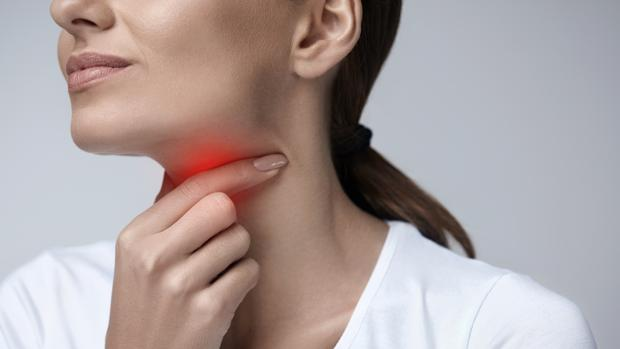 La mayoría de las molestias de garganta podemos evitarlas