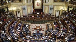 La violencia de género y los derechos de la infancia, en la primera agenda social del Parlamento