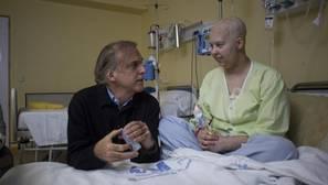 Entregar la vida a los niños con cáncer