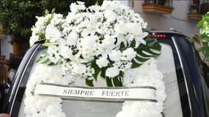 El párroco que ofició el funeral de Pablo Ráez: «Yo no sé enterrar a Pablo»
