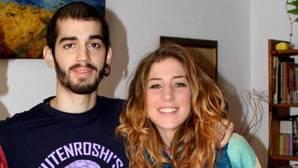 «Creías que el mundo se podía cambiar»: el mensaje de Andrea, la novia de Pablo Ráez