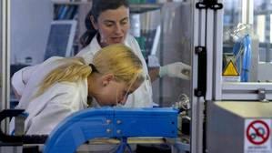 Solo el 2% de las mujeres estarán plenamente preparadas para la revolución tecnológica
