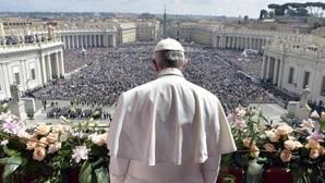 Imagen del Papa Francisco