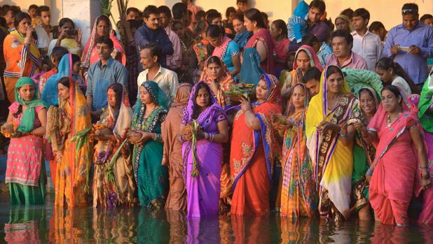 Cuatro millones de indios dejan de ser ciegos por una decisión legal