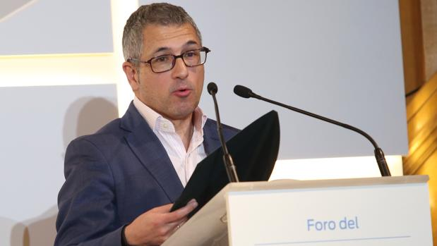 Hugo Morán advierte que habrá «una crisis del agua sin precedentes» si no se toman medidas