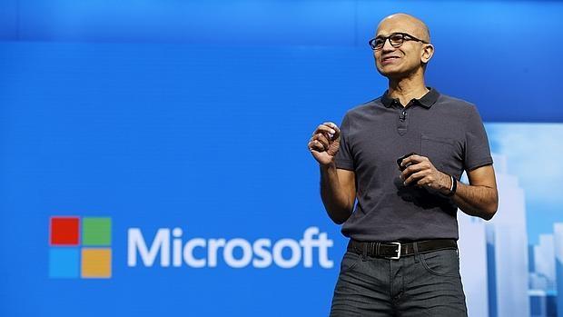 Microsoft demanda al Gobierno de EE.UU. por búsquedas secretas de datos de clientes
