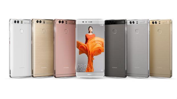 Huawei conquista el mercado español y está a punto de destronar a Samsung