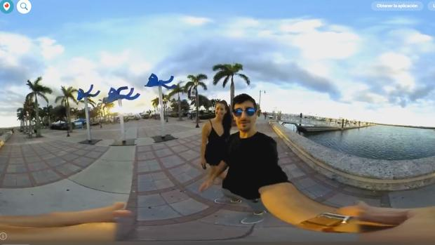 Twitter pone en marcha el vídeo «streaming» en 360 grados para Periscope