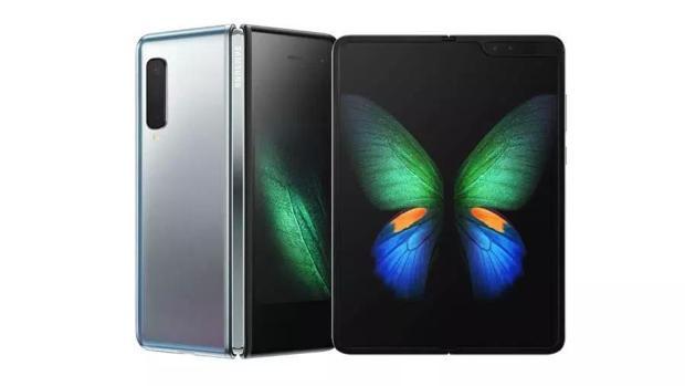 Samsung deja en el aire la llegada a España del Galaxy Fold, su móvil flexible, por problemas técnicos