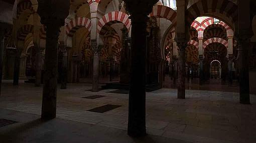 Visita la mezquita de c rdoba de noche - Mezquita de cordoba visita nocturna ...