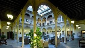 Paradores en Andalucía, hoteles monumentales
