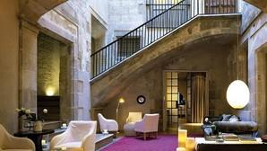 Hotel Neri Relais & Chateaux, Barcelona