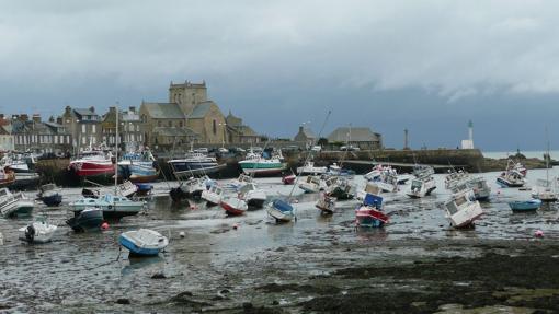Puerto de Barbleur