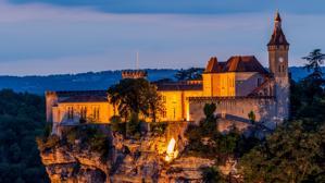 Los diez pueblos más bonitos de Francia