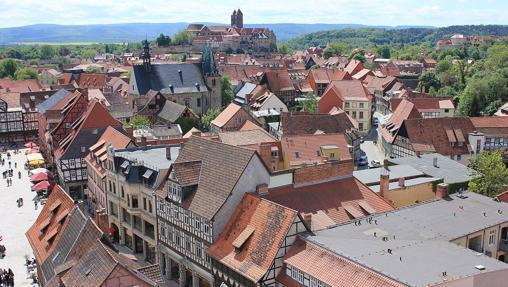 Siete destinos de cuento para viajar por Europa con niños