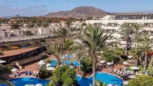 Los 14 hoteles espa oles premiados con el oscar del turismo for El jo motor inn