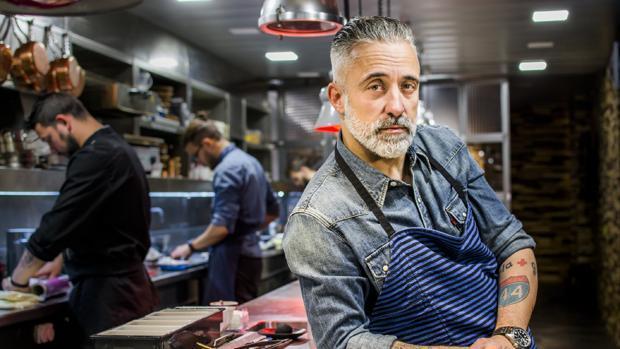 Las verdaderas razones del cierre del restaurante de sergi - Restaurante sergi arola en madrid ...