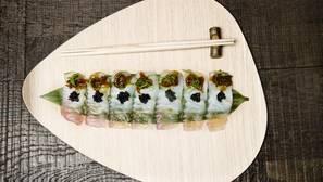 Dónde comer buen sushi en España