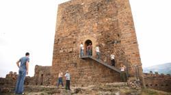 Castillo de Trasmoz y Museo de la Brujería