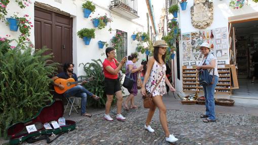 Barrio de la Judería, Córdoba