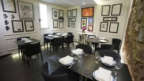 Los 25 mejores restaurantes de Madrid en 2016