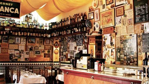 Doce sitios para comer las mejores croquetas de España