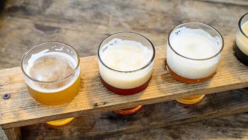 Cervezas por menos de un euro