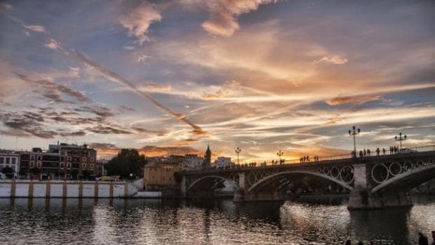 Sevilla, número uno en destinos invernales para The Telegraph. Fuente: The Telegraph