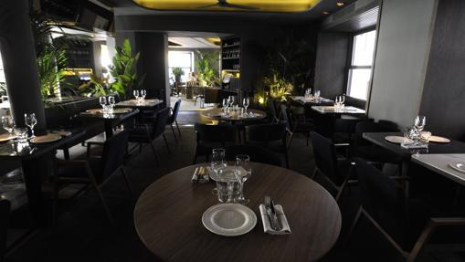 Restaurante La Primera, en Gran Vía