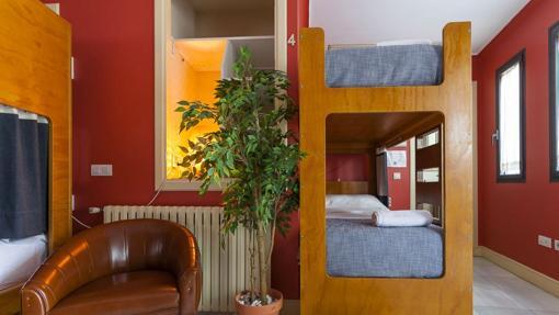Así son los seis albergues españoles que están entre los mejores del mundo