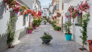 La ciudad española que convierte todas sus calles en jardín y museo