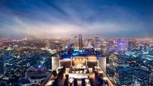 Las 25 ciudades más irresistibles del mundo