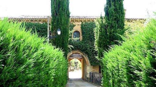 Monasterio de San Polo, en Soria