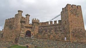 Los castillos y ermitas templarios más impresionantes de España