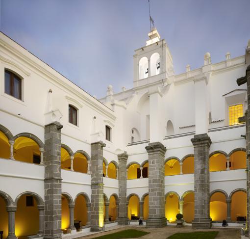 Convento de Espinheiro