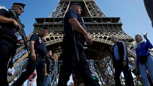 Una «muralla» de cristal rodeará la Torre Eiffel