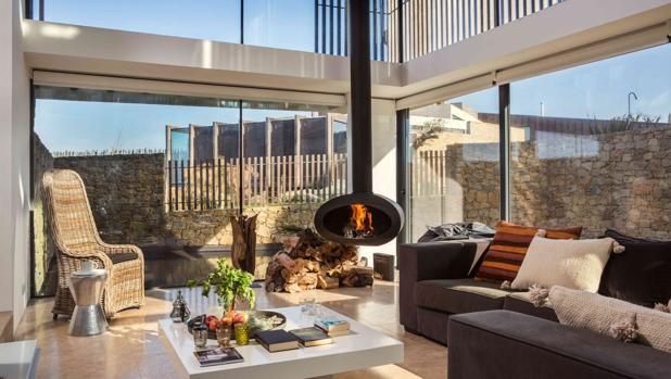 HOTELES CON CHIMENEA:  Filosofía «hygge»: cuatro hoteles para disfrutar de los pequeños placeres de la vida