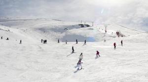 Sierra Nevada: la mayor superficie esquiable de la temporada