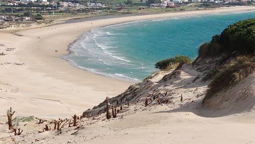 Las diez mejores playas de España de 2017