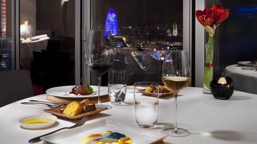 Diez restaurantes de Barcelona para acertar seguro