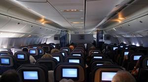 Las cosas que más nos irritan de los pasajeros en los aviones