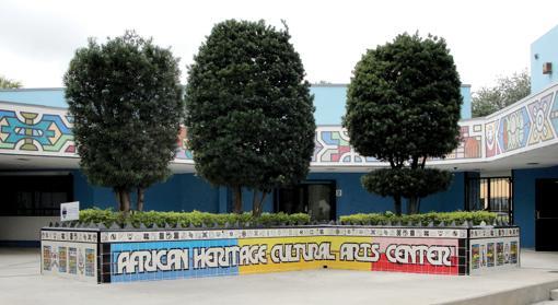 El Centro de la Herencia Cultural Africana y Artes de Liberty City