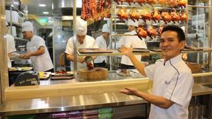 El restaurante con una estrella Michelin donde se puede comer por 1,5 euros