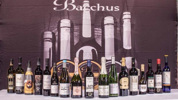 Seis vinos andaluces entre los quince más importantes del mundo