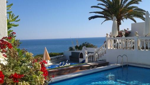 Hotel Logis Paraiso Del Mar