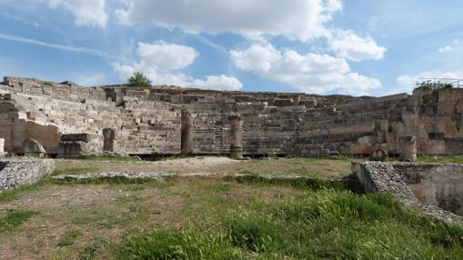 Parque Arqueológico de Segóbriga