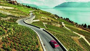 Así es la mejor ruta de Europa para hacer en coche o en moto