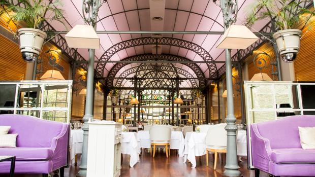 El restaurante Oriza entra en la selección de la Guía Michelin