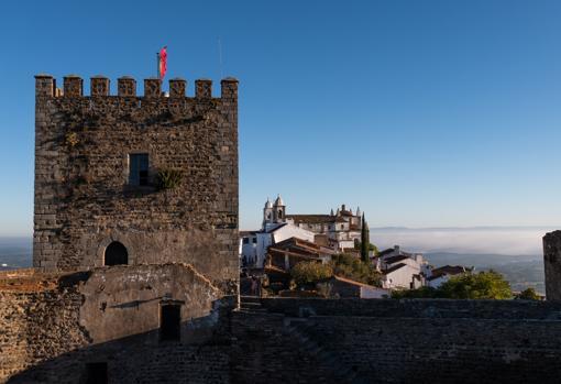 La torre de las Hechiceras