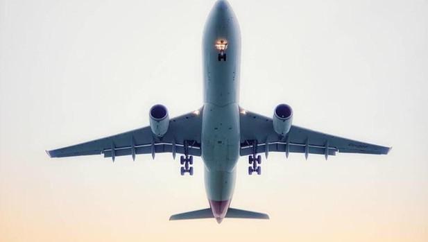 Conejillos de Indias humanos y científicos prueban el vuelo más largo del mundo
